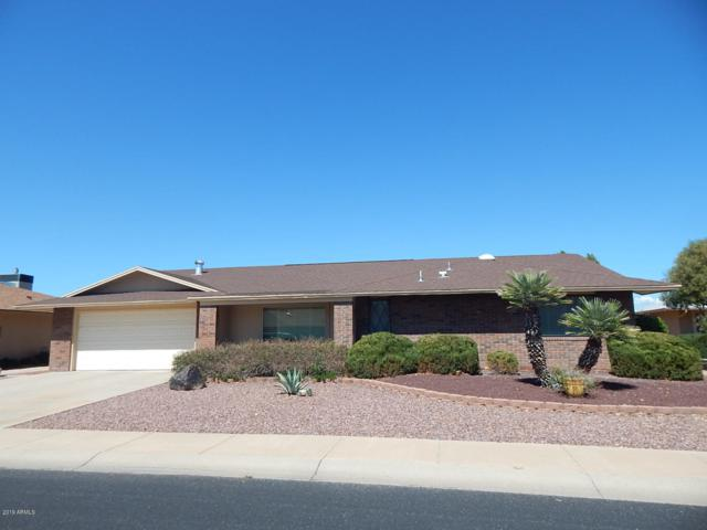 12426 W Bluestem Drive, Sun City West, AZ 85375 (MLS #5928239) :: The Carin Nguyen Team