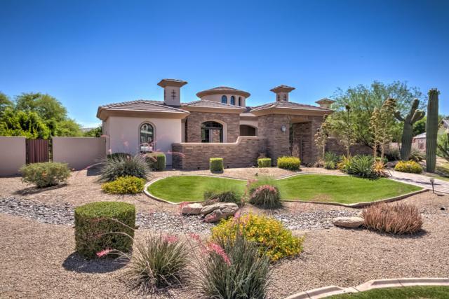 5827 S Marin Court, Gilbert, AZ 85298 (MLS #5928241) :: CC & Co. Real Estate Team