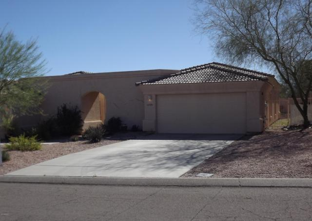 14219 N Brunswick Drive B, Fountain Hills, AZ 85268 (MLS #5928242) :: The Carin Nguyen Team