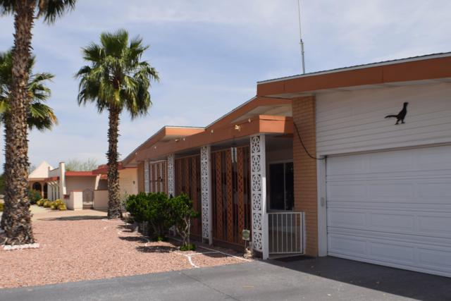 10833 W Palmeras Drive, Sun City, AZ 85373 (MLS #5928252) :: The Daniel Montez Real Estate Group