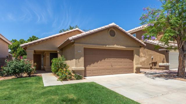 4914 W Oraibi Drive, Glendale, AZ 85308 (MLS #5928271) :: Realty Executives