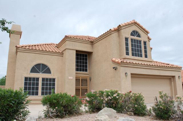 1300 N Ash Court, Chandler, AZ 85224 (MLS #5928272) :: Realty Executives