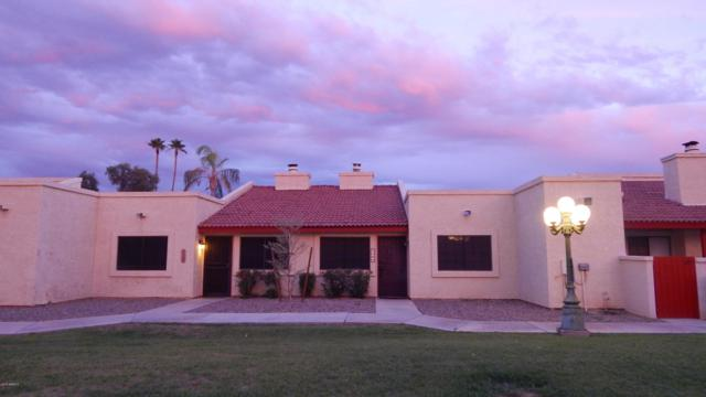 633 W Southern Avenue #1193, Tempe, AZ 85282 (MLS #5928274) :: Brett Tanner Home Selling Team