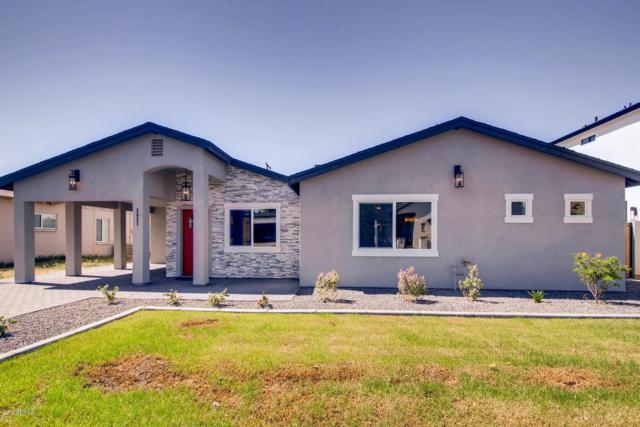 3827 E Devonshire Avenue, Phoenix, AZ 85018 (MLS #5928276) :: CC & Co. Real Estate Team