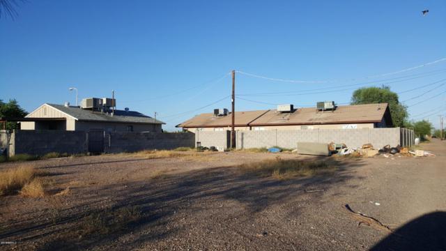 2525 E Atlanta Avenue, Phoenix, AZ 85040 (MLS #5928285) :: The Pete Dijkstra Team