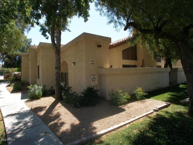 2019 W Lemon Tree Place #1101, Chandler, AZ 85224 (MLS #5928292) :: Scott Gaertner Group