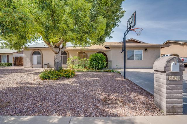 4820 W Wagoner Road, Glendale, AZ 85308 (MLS #5928295) :: CC & Co. Real Estate Team