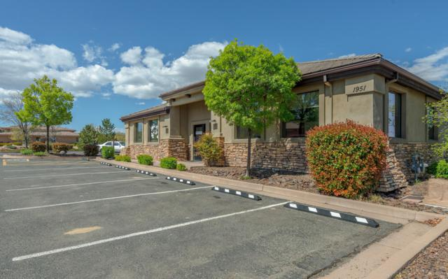 1951 Commerce Center Circle, Prescott, AZ 86301 (MLS #5928296) :: Brett Tanner Home Selling Team