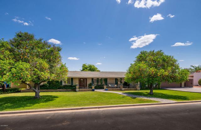 1903 E Grandview Street, Mesa, AZ 85203 (MLS #5928305) :: CC & Co. Real Estate Team