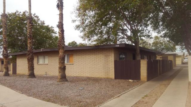 3308 N 67TH Street, Scottsdale, AZ 85251 (MLS #5928306) :: CC & Co. Real Estate Team