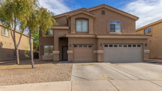 12371 W Sells Drive, Avondale, AZ 85392 (MLS #5928307) :: Realty Executives