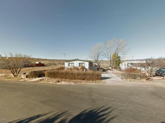 14128 S Spring Ln. Lane, Mayer, AZ 86333 (MLS #5928316) :: Brett Tanner Home Selling Team