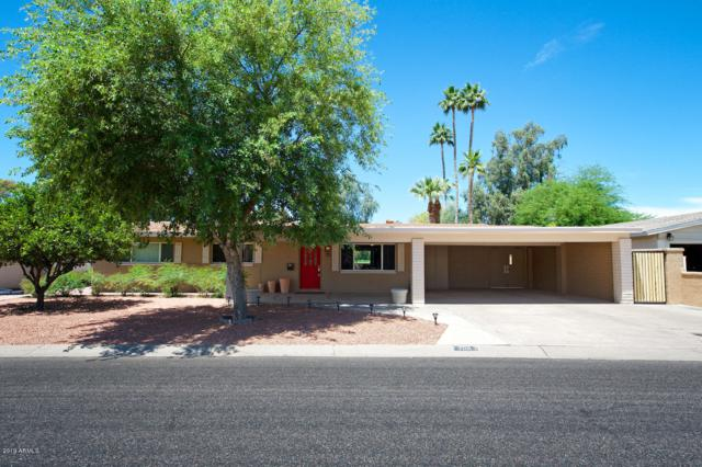 706 S Saranac Avenue, Mesa, AZ 85208 (MLS #5928323) :: Realty Executives