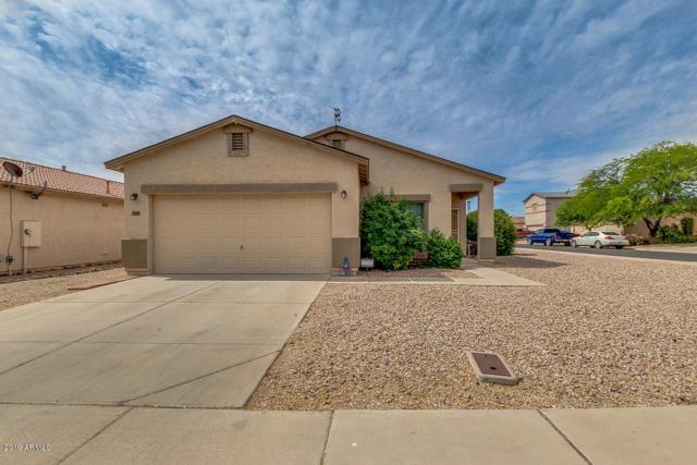 5515 E Quiet Retreat, Florence, AZ 85132 (MLS #5928325) :: CC & Co. Real Estate Team