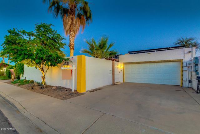 2009 E Alameda Drive, Tempe, AZ 85282 (MLS #5928333) :: CC & Co. Real Estate Team