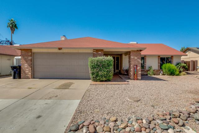 2246 W Rockwell Drive, Chandler, AZ 85224 (MLS #5928337) :: Realty Executives