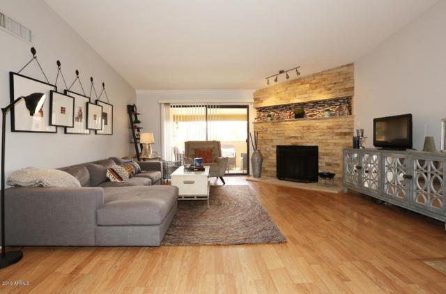 7950 E Starlight Way #240, Scottsdale, AZ 85250 (MLS #5928342) :: CC & Co. Real Estate Team