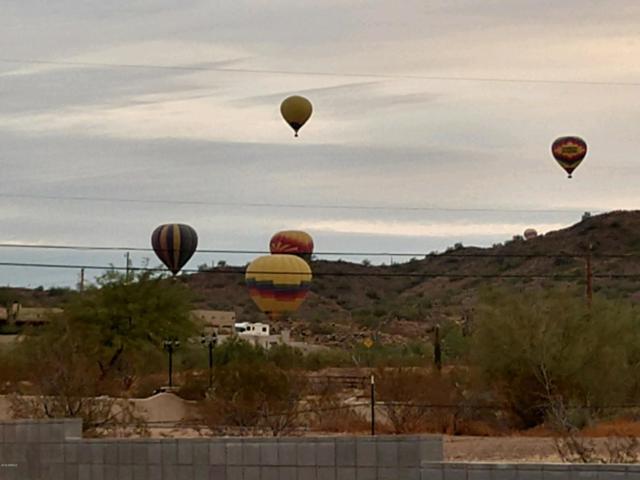 25819 N 8TH Avenue, Phoenix, AZ 85085 (MLS #5928344) :: CC & Co. Real Estate Team