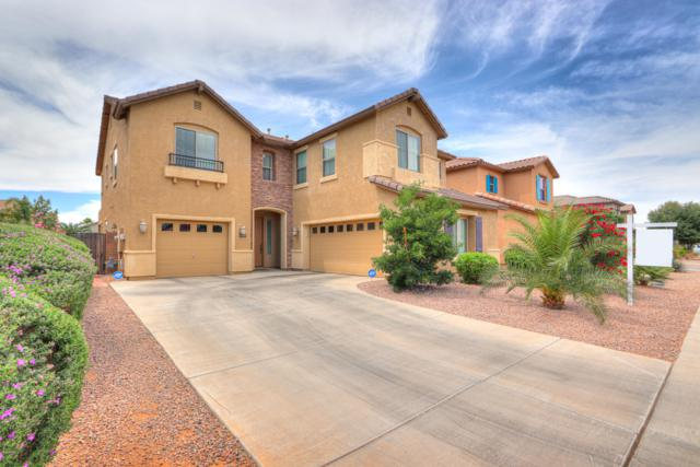 42197 W Centennial Court, Maricopa, AZ 85138 (MLS #5928347) :: Revelation Real Estate