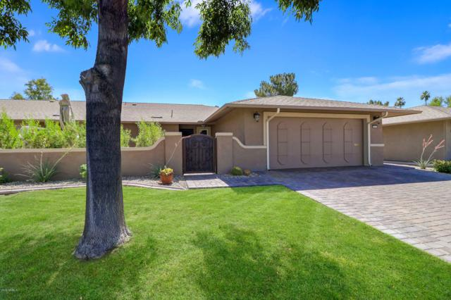 19215 N Concho Circle, Sun City, AZ 85373 (MLS #5928351) :: The Daniel Montez Real Estate Group