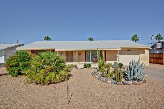 11837 N Hillcrest Drive, Sun City, AZ 85351 (MLS #5928353) :: The Daniel Montez Real Estate Group