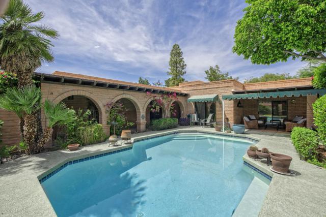 6855 N 17TH Place, Phoenix, AZ 85016 (MLS #5928356) :: Realty Executives