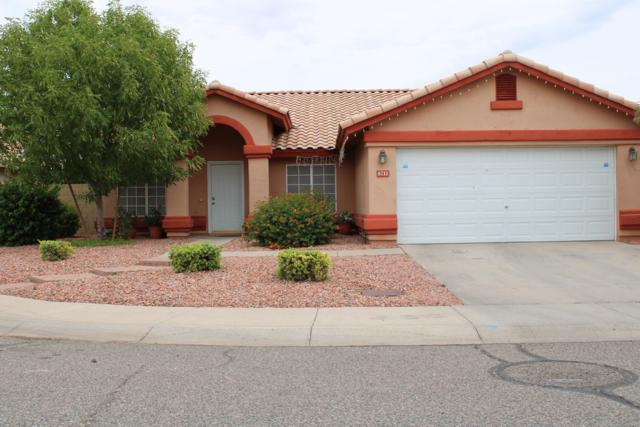 6711 N 78TH Avenue, Glendale, AZ 85303 (MLS #5928359) :: Brett Tanner Home Selling Team