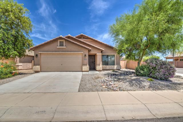 38205 N Lamar Drive, San Tan Valley, AZ 85140 (MLS #5928360) :: The Daniel Montez Real Estate Group