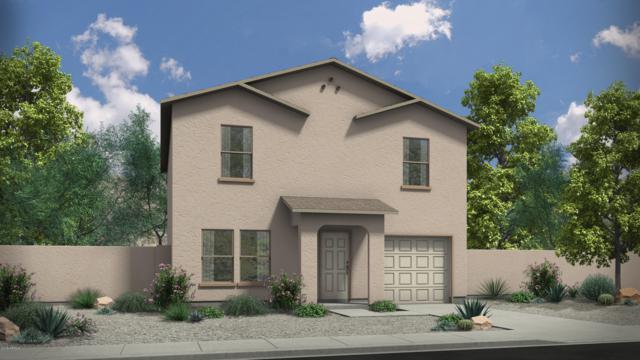 1642 S Wooten Street, Coolidge, AZ 85128 (MLS #5928363) :: The Daniel Montez Real Estate Group