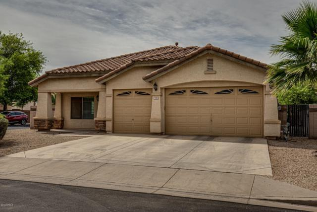 751 E Megan Drive, San Tan Valley, AZ 85140 (MLS #5928367) :: The Daniel Montez Real Estate Group