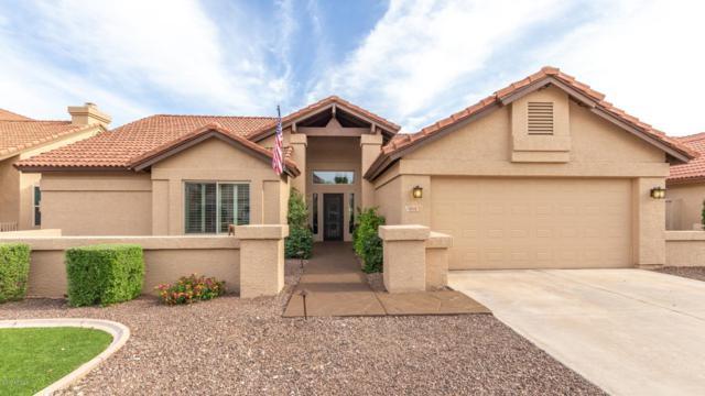 10083 E Dreyfus Avenue, Scottsdale, AZ 85260 (MLS #5928376) :: CC & Co. Real Estate Team