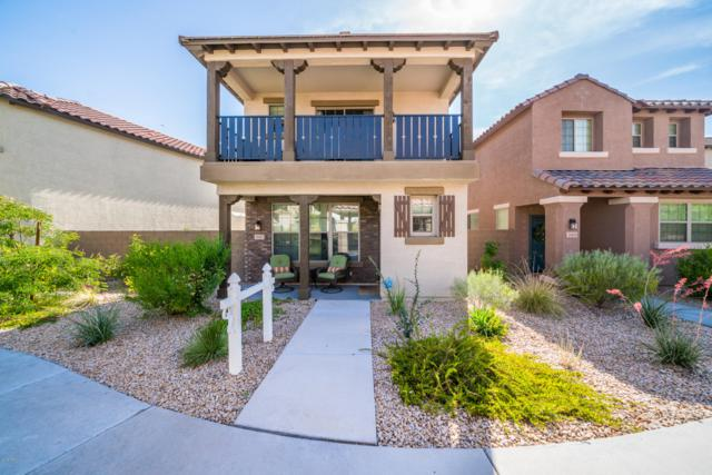 3007 N 72ND Street, Mesa, AZ 85207 (MLS #5928378) :: Homehelper Consultants