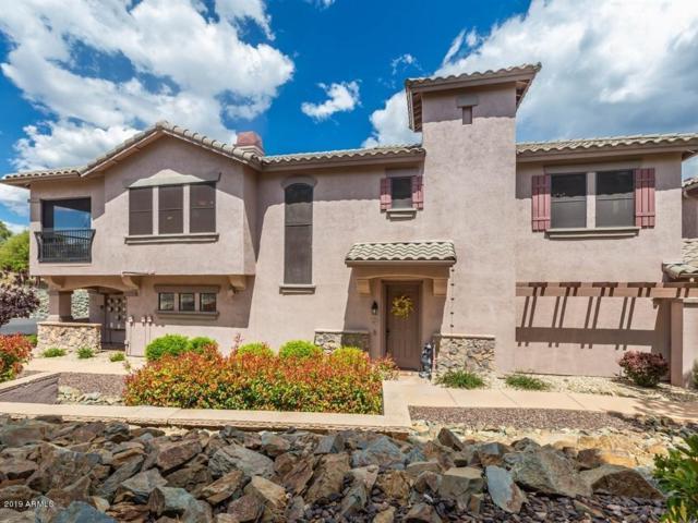 1716 Alpine Meadows Lane #603, Prescott, AZ 86303 (MLS #5928385) :: Kepple Real Estate Group