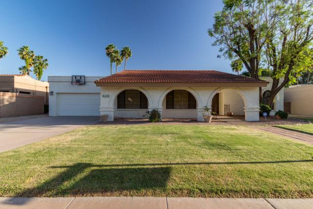 8431 E Belgian Terrace, Scottsdale, AZ 85258 (MLS #5928401) :: CC & Co. Real Estate Team