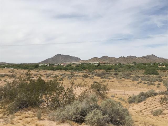 11648 S Airport Road, Buckeye, AZ 85326 (MLS #5928407) :: Realty Executives