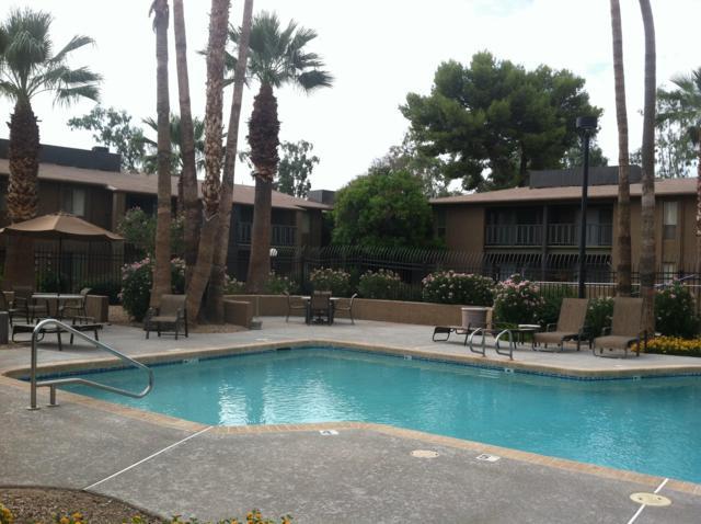 4354 N 82ND Street #245, Scottsdale, AZ 85251 (MLS #5928415) :: The Kenny Klaus Team