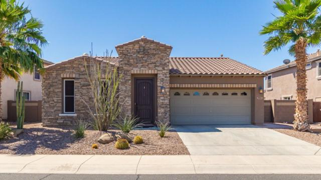 29413 W Columbus Avenue, Buckeye, AZ 85396 (MLS #5928421) :: Arizona 1 Real Estate Team