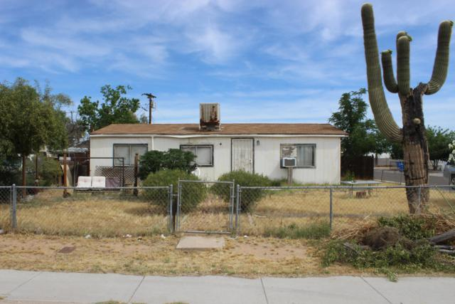 2730 E Aire Libre Avenue, Phoenix, AZ 85032 (MLS #5928427) :: CC & Co. Real Estate Team