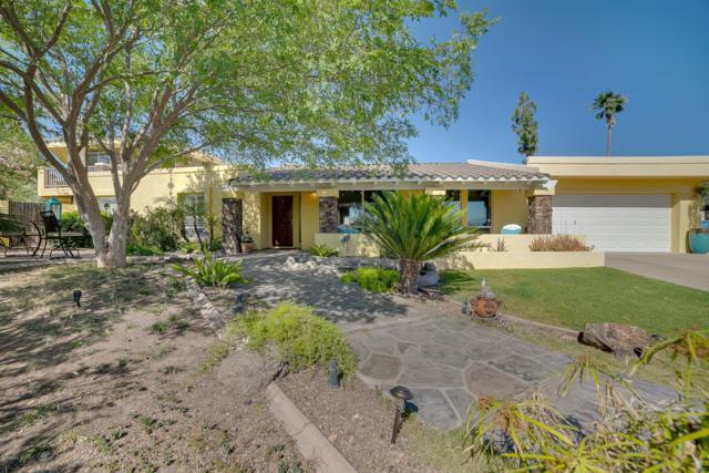 9626 N 33RD Street NW, Phoenix, AZ 85028 (MLS #5928429) :: REMAX Professionals