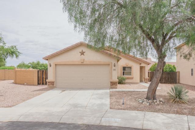 1531 S 228TH Court, Buckeye, AZ 85326 (MLS #5928451) :: CC & Co. Real Estate Team