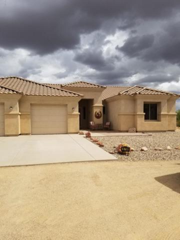 15788 W Almeda Court, Surprise, AZ 85387 (MLS #5928454) :: Homehelper Consultants