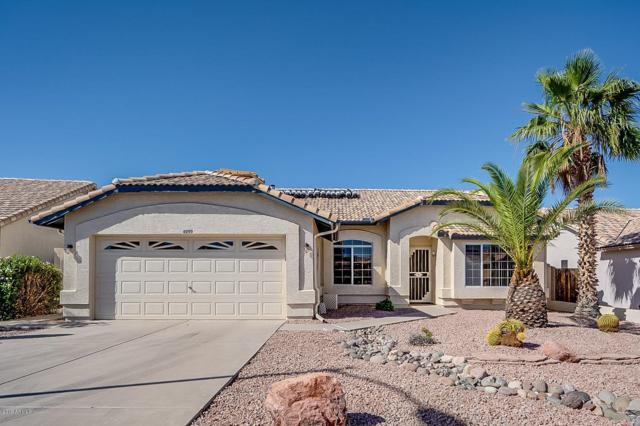 10759 W Mohawk Lane, Sun City, AZ 85373 (MLS #5928463) :: The Daniel Montez Real Estate Group