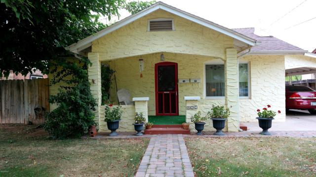 822 E Whitton Avenue, Phoenix, AZ 85014 (MLS #5928465) :: Team Wilson Real Estate