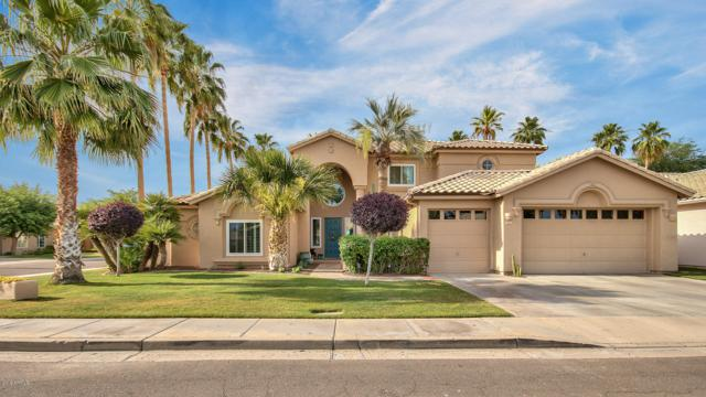 8860 E Pershing Avenue, Scottsdale, AZ 85260 (MLS #5928469) :: Team Wilson Real Estate
