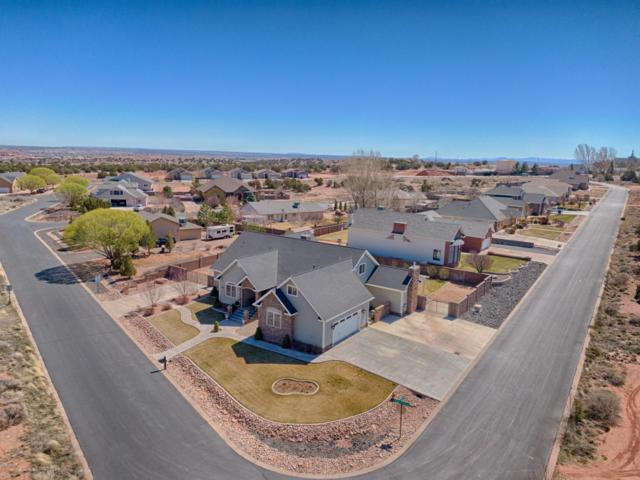 2217 W Cedar Crest Drive, Snowflake, AZ 85937 (MLS #5928480) :: CC & Co. Real Estate Team