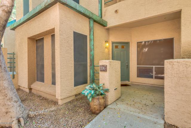 101 N 7TH Street #136, Phoenix, AZ 85034 (MLS #5928481) :: CC & Co. Real Estate Team
