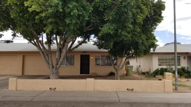 6817 N 81ST Lane, Glendale, AZ 85303 (MLS #5928485) :: Brett Tanner Home Selling Team