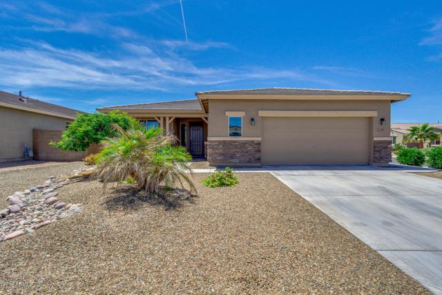 1283 E Eucalyptus Lane, San Tan Valley, AZ 85143 (MLS #5928488) :: CC & Co. Real Estate Team