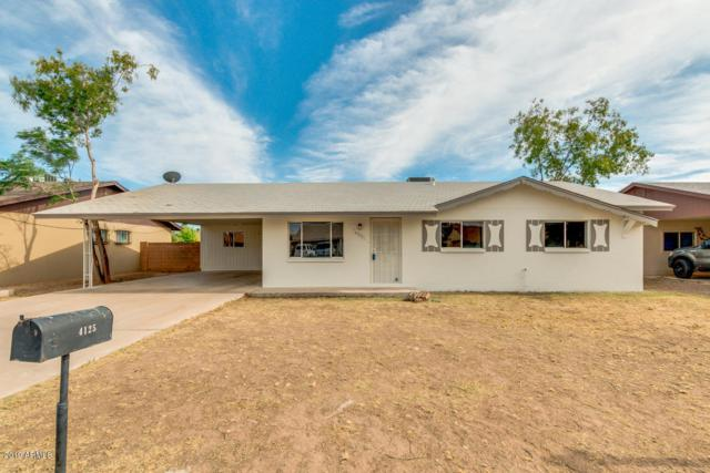 4125 W El Caminito Drive, Phoenix, AZ 85051 (MLS #5928496) :: The Daniel Montez Real Estate Group