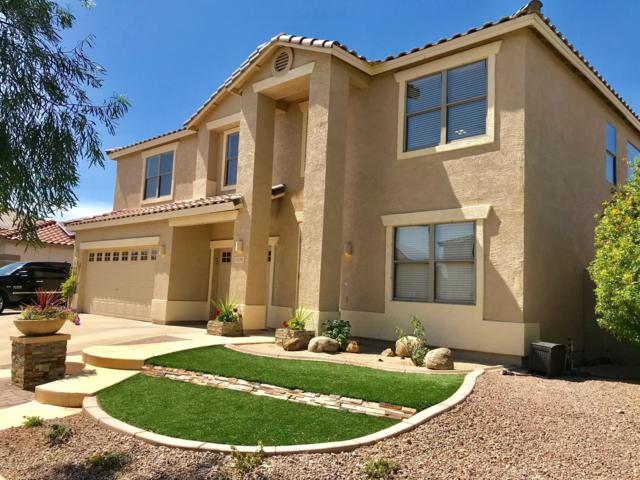 3136 W Redbird Road, Phoenix, AZ 85083 (MLS #5928503) :: The W Group